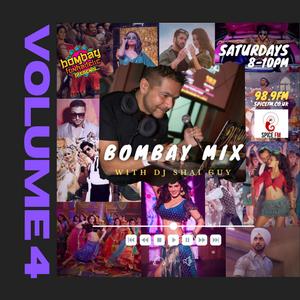 Spice FM: Bombay Mix [Volume 4]