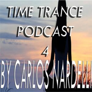 TIME TRANCE PODCAST 4