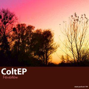 ColtEP - Feverfew