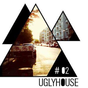 Kwattro Kanali Podcast #02 by Uglyhouse
