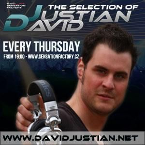 The Selection Of David Justian #73