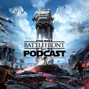 Episode Amazing! Podcast Battlefront? | SWBP Ep 1