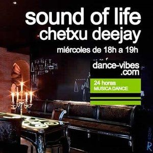 Chetxu Deejay @ Sound Of Life 085 Dance Vibes (01-07-15) TOP TRANCE JUNIO 2015