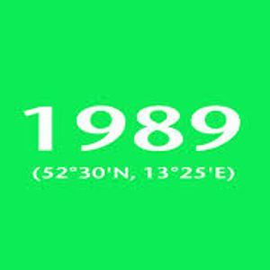 C.S.I. 1989 part two replaying all the chart hits. NON STOP MUSIC '89