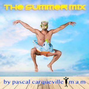 The Summer Mix 2015