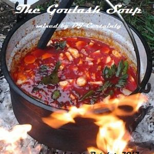 The Goulash Soup - mixed by Causa Sui (previously as  dj.certainly)