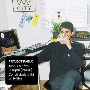 Project Pablo (16.06.17)