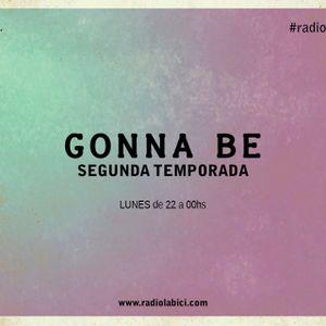 Gonna Be  08 - 09- 14 en Radio Labici
