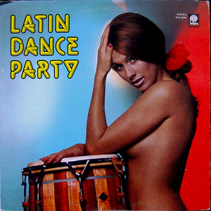 a journey through Latin sounds from Tropical to Rare Afro Latin grooves to Salsa and beyond