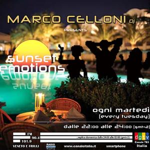 SUNSET EMOTIONS 006.3 (23/10/2012)