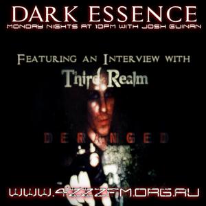 Dark Essence radio #430 - 30/3/2015 (part 1)