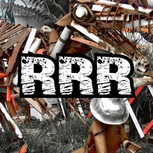 RRRsoundZ – die Radiosendung (3) (2019-01-25)