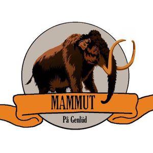 Mammut på Genlüd - 20. september 2017
