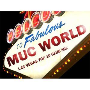 Top 10 Las Vegas Club Mix MAY 2014