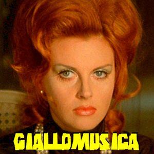 GialloMusica - Best of Italian Genre Cinema Sounds - Vol.25