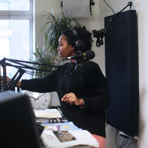 WW Daily: Erica McKoy with Louis VI // 20-02-19