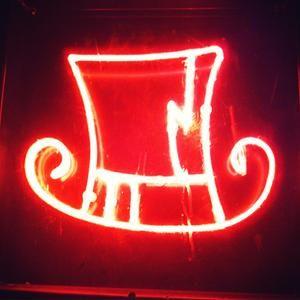 BOF's 5th Λnniversary - Jefferson Hack & Δlpines @Le Baron London, Feb XX MMXII