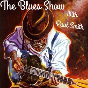 The Blues Show With Paul Smith On Smart Radio 20/05/18 With Hot Cold Ground Live In Studio!