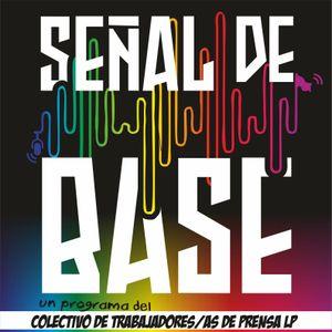 Señal de Base - Programa 17 - 09-07-16