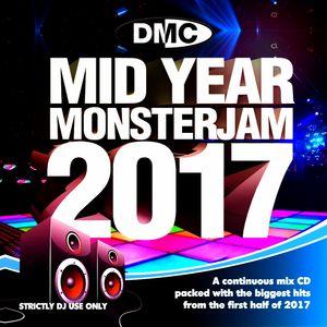 DMC Mid Year Monsterjam 2017