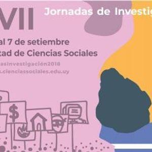 Se realizan las XVII Jornadas de Investigación Científica de Facultad de Ciencias Sociales