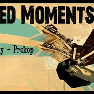 Wicked Moments 113 mixed by Grandy