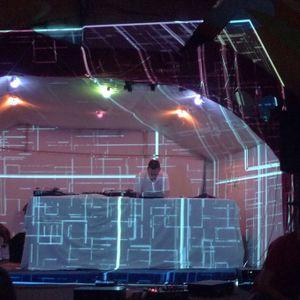 Tangram DJ set #2