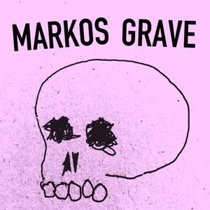 MARKOS GRAVE - Horror Mix (Something to Listen to in the Dark)