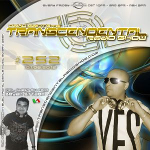 David Saints pres. Transcendental Radio Show #252 (01/06/2012)