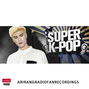 Super K-Pop 25 5 18 Hour 2 - Better Than Honey G (Yunji special)