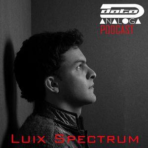 DApodcast011 Luix Spectrum