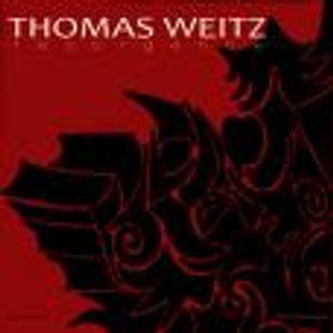 Thomas Weitz - Resurgence [stasis pod-cast #231] January 18th, 2013