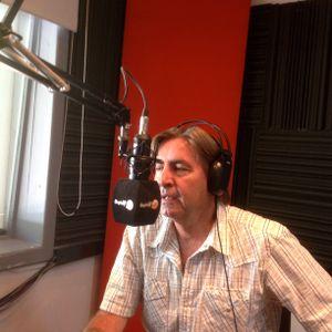 Santiago Recondo visitó El Hornero y compartió su historia y su presente con nosotros