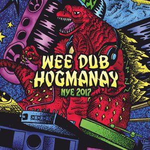 Zu Zu Mamou (Samedia Shebeen) - Wee Dub Hogmanay Mix #2