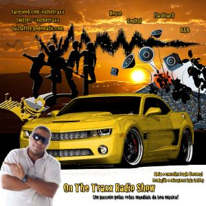 On The Traxx Show # 201