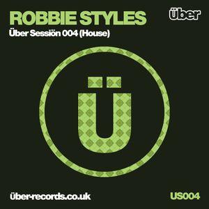Uber Session 004