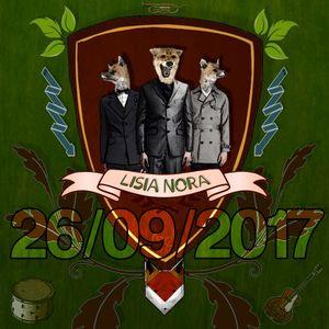 Lisia Nora 26 09 2017