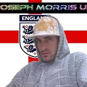 Dj Joseph Morris - Midnight Bangers 10-11-2012