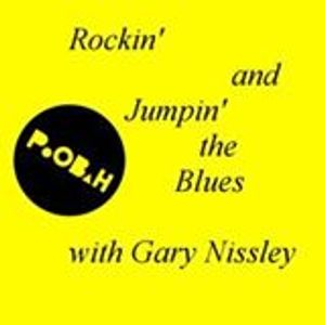 Rockin and Jumpin the Blues -Gary Nissley 3-25-16