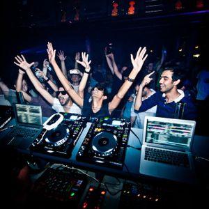 Techno mix#1