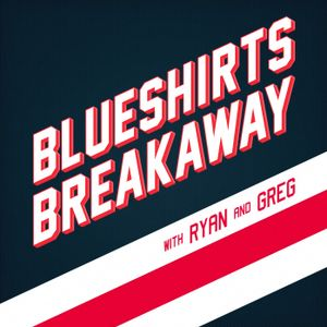 Blueshirts Breakaway EP 50 - RIP Papa Johns