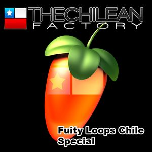The Chilean Factory Episode 3 Mixed By Digital-Invaderz vs Ti-Q
