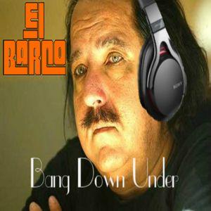 El-Barco  -  Bang Down Under