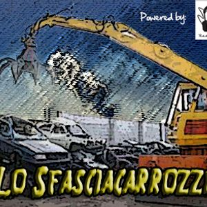 Lo Sfasciacarrozze - 19ma Puntata - 29/04/2012