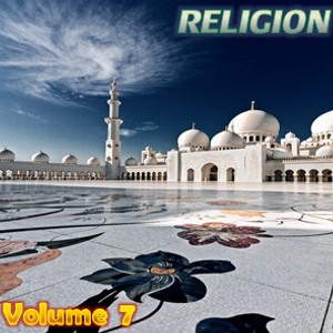 RELIGION Vol.7 - Exclusive Arabic ChillFolk & Oriental Flamenco ArtBeat Rmx's