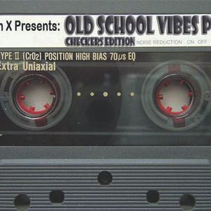 DJ DARREN X PRESENTS - OLD SCHOOL VIBES PT.3 (CHECKERS EDITION)