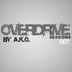 Overdrive 008 by A.K.O.