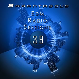 Edm Radio Sessions Episode 39 feat. Martin Garrix, Seth Hill, Mike Hawkins and more !