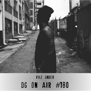Different Grooves On Air #180 - Jazuelle
