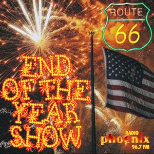 Route 66  -  ''End of the Year Show''